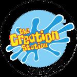 creation station logo