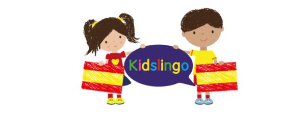 kidslingo logo
