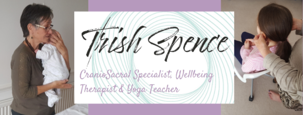 craniosacral therapy trish spence