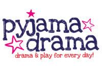 pyjama drama logo
