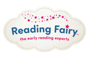 Reading fairy small logo