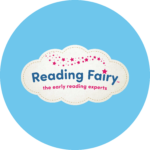 Reading fairy logo