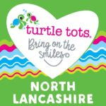 turtle tots north lancashire logo